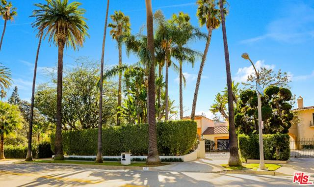 915 Benedict Canyon Drive, Beverly Hills, CA 90210 (#18315816) :: Golden Palm Properties