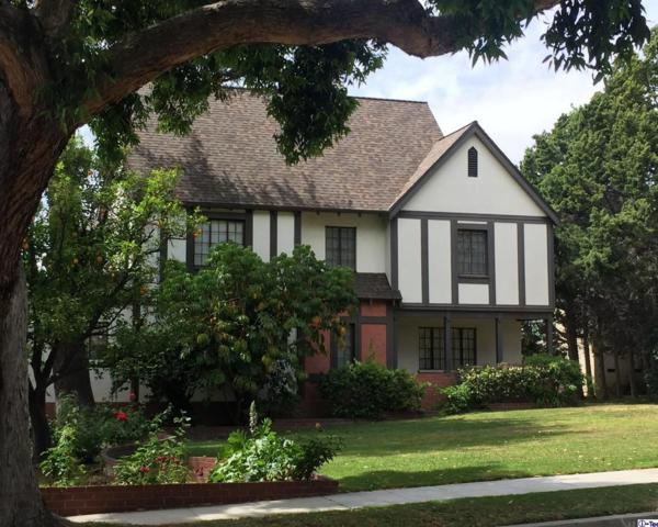 1541 Ard Eevin Avenue, Glendale, CA 91202 (#318000478) :: The Real Estate Offices of Talbot and Watson