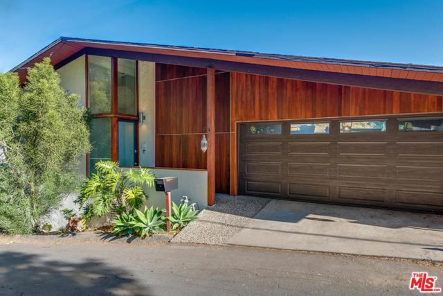 3608 Avenida Del Sol, Studio City, CA 91604 (#18314696) :: Golden Palm Properties