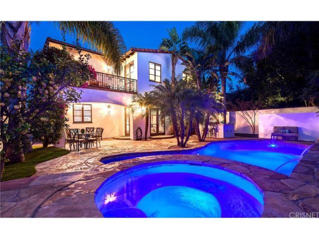 4077 Kraft Avenue, Studio City, CA 91604 (#SR18039617) :: Golden Palm Properties