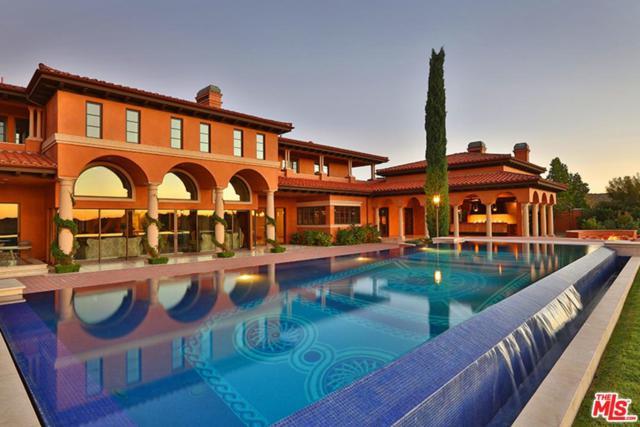 25241 Prado Del Grandioso, Calabasas, CA 91302 (#18315774) :: Golden Palm Properties