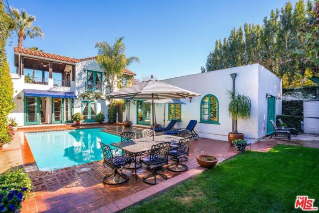 4267 Murietta Avenue, Sherman Oaks, CA 91423 (#18315652) :: Golden Palm Properties