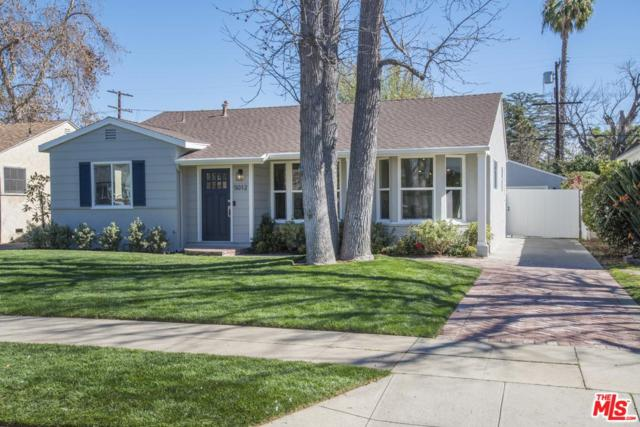 5012 Varna Avenue, Sherman Oaks, CA 91423 (#18314870) :: Golden Palm Properties