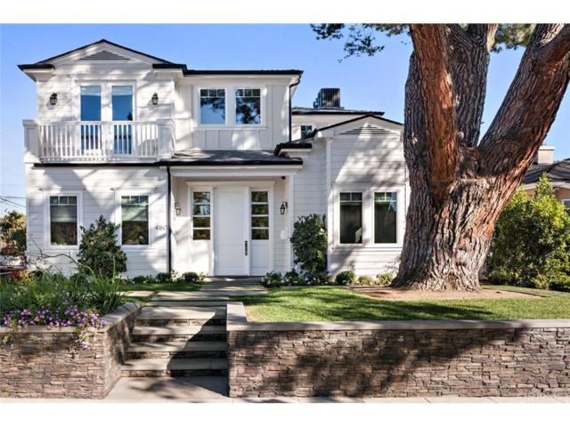 4160 Laurelgrove Avenue, Studio City, CA 91604 (#SR18036754) :: Golden Palm Properties