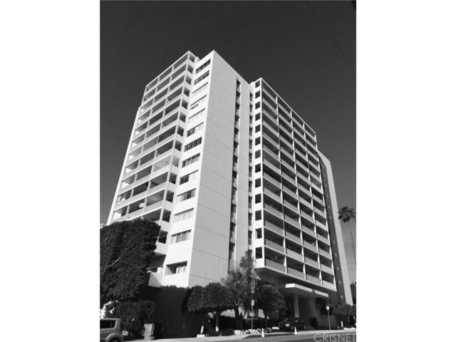999 N Doheny Drive #1003, West Hollywood, CA 90069 (#SR18041600) :: Golden Palm Properties