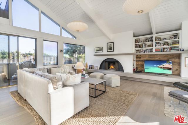 3525 Coast View Drive, Malibu, CA 90265 (#18316222) :: Golden Palm Properties