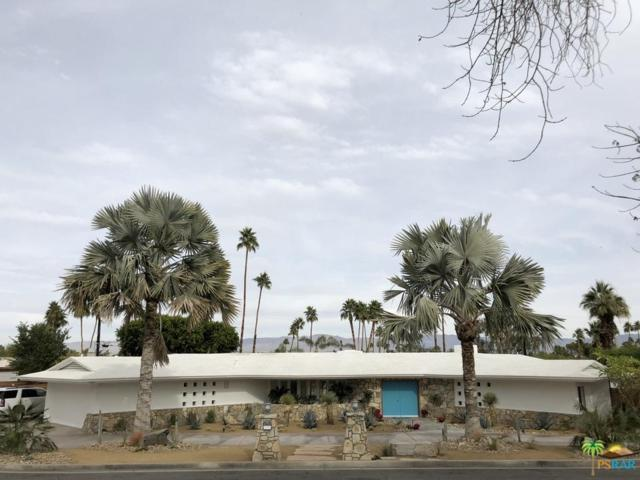 73165 Fiddleneck Lane, Palm Desert, CA 92260 (#18315384PS) :: Paris and Connor MacIvor