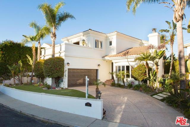 7354 Trask Avenue, Playa Del Rey, CA 90293 (#18315964) :: The Fineman Suarez Team