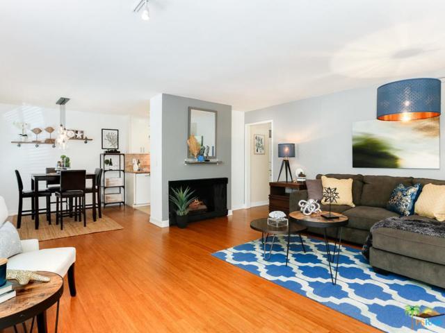 441 Raymond Avenue #3, Santa Monica, CA 90405 (#18316006PS) :: Paris and Connor MacIvor