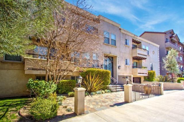 4466 Coldwater Canyon Avenue #106, Studio City, CA 91604 (#SR18040976) :: Golden Palm Properties