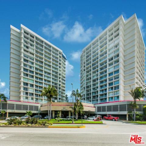201 Ocean Avenue 1703B, Santa Monica, CA 90402 (#18315976) :: Golden Palm Properties