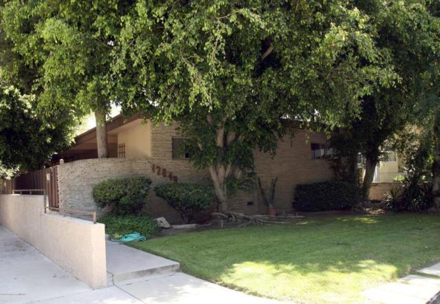 12849 Bloomfield Street, Studio City, CA 91604 (#818000814) :: Golden Palm Properties