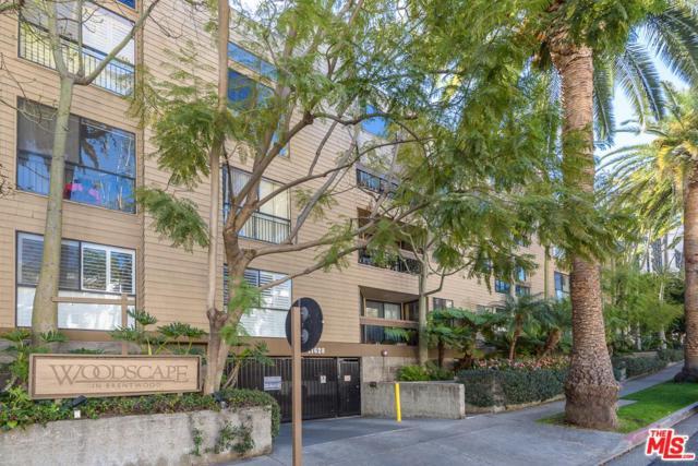 11628 Montana Avenue #108, Los Angeles (City), CA 90049 (#18315388) :: Golden Palm Properties