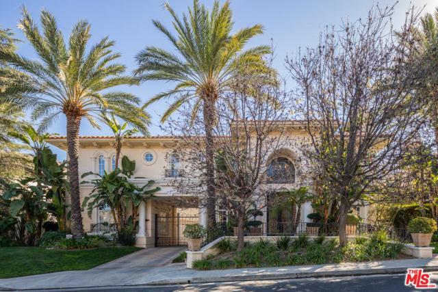 19220 Allandale Drive, Tarzana, CA 91356 (#18316014) :: Golden Palm Properties