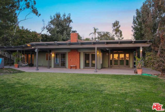 23434 W Moon Shadows Drive, Malibu, CA 90265 (#18316480) :: Golden Palm Properties
