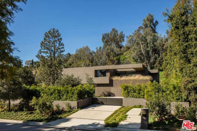 595 E Channel Road, Santa Monica, CA 90402 (#18315574) :: Golden Palm Properties