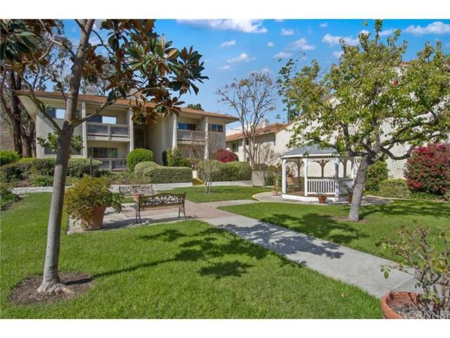 4726 Park Granada #214, Calabasas, CA 91302 (#SR18041866) :: DSCVR Properties - Keller Williams
