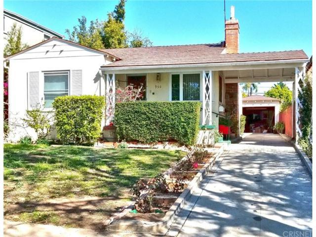 950 Fiske Street, Pacific Palisades, CA 90272 (#SR18042229) :: Golden Palm Properties