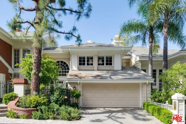 12553 The Vista, Los Angeles (City), CA 90049 (#18316424) :: Golden Palm Properties