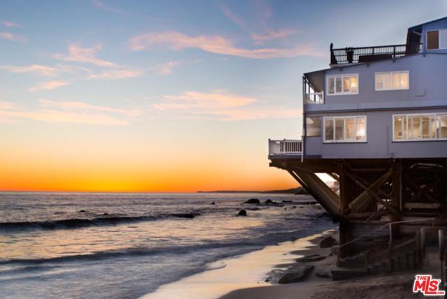 20054 Pacific Coast Highway, Malibu, CA 90265 (#18316508) :: Golden Palm Properties