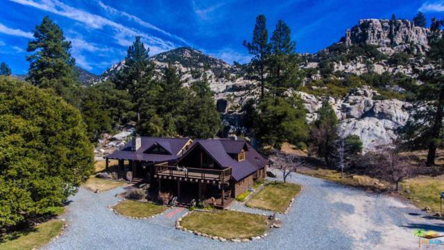 33840 Pathfinder Road, Mountain Center, CA 92561 (#18310492PS) :: The Fineman Suarez Team