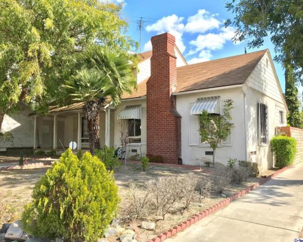 400 N Jackson Street, Glendale, CA 91206 (#318000700) :: California Lifestyles Realty Group