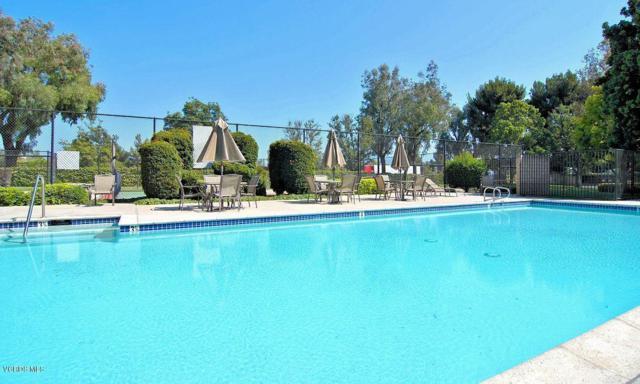 2353 Placita San Leandro #31, Camarillo, CA 93010 (#218002073) :: Golden Palm Properties
