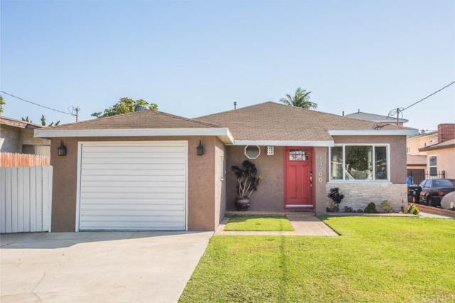 13900 Grevillea Avenue, Hawthorne, CA 90250 (#SR18037229) :: Golden Palm Properties