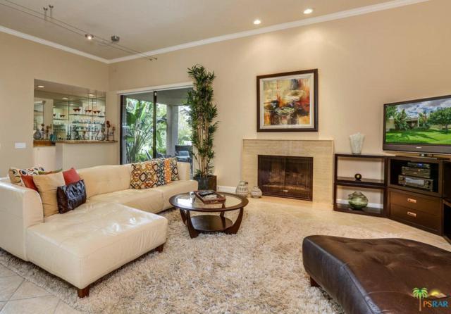1820 S La Paloma, Palm Springs, CA 92264 (#18313744PS) :: Golden Palm Properties