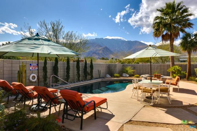 1090 Azure Court, Palm Springs, CA 92262 (#18316668PS) :: California Lifestyles Realty Group