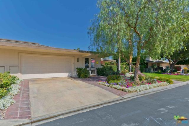 22 Columbia Drive, Rancho Mirage, CA 92270 (#18316696PS) :: Paris and Connor MacIvor