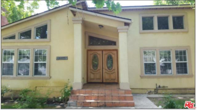 5339 Lennox Avenue, Sherman Oaks, CA 91401 (#18317088) :: TruLine Realty