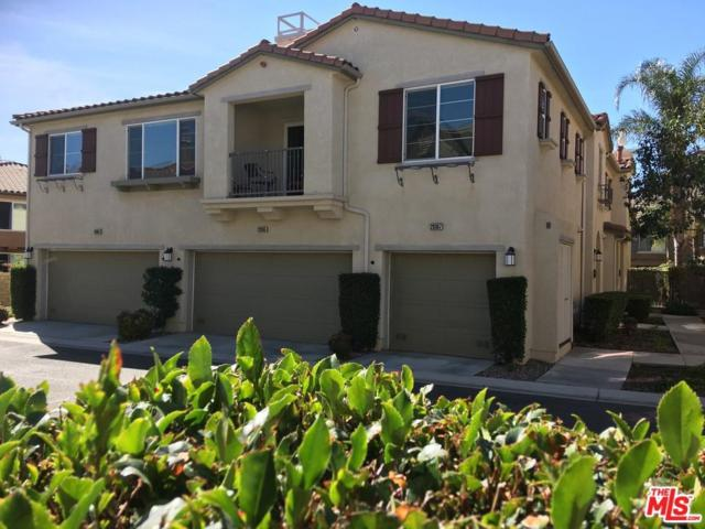 28365 Casselman Lane, Saugus, CA 91350 (#18317114) :: Lydia Gable Realty Group