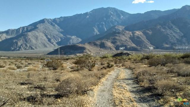 1 Lot, Whitewater, CA 92282 (#18317152PS) :: The Real Estate Offices of Talbot and Watson