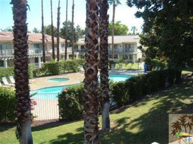 2701 E Mesquite Avenue Y128, Palm Springs, CA 92264 (#18317154PS) :: The Real Estate Offices of Talbot and Watson