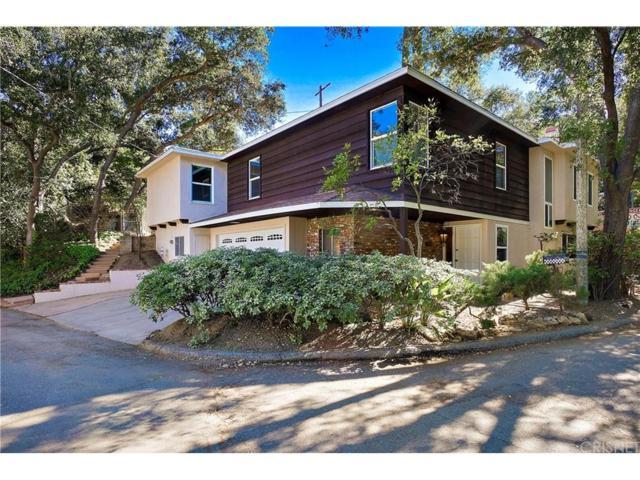 4278 Rosario Road, Woodland Hills, CA 91364 (#SR18009849) :: Lydia Gable Realty Group