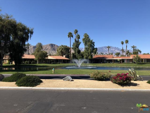 12 Sunrise Drive, Rancho Mirage, CA 92270 (#18317220PS) :: The Real Estate Offices of Talbot and Watson