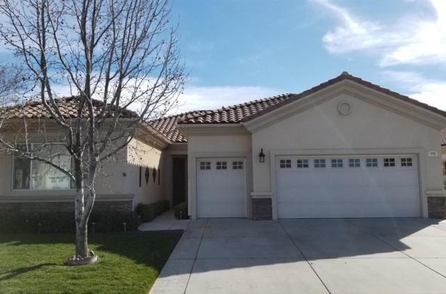 995 Hidden Oaks Drive, Beaumont, CA 92223 (#318000724) :: TruLine Realty