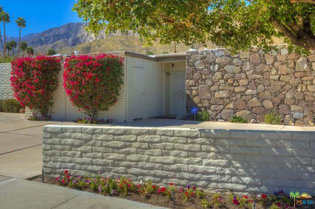 2073 S Calle Palo Fierro, Palm Springs, CA 92264 (#18317184PS) :: Lydia Gable Realty Group