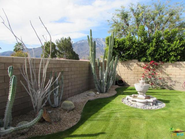 1455 Four Seasons, Palm Springs, CA 92262 (#18317164PS) :: TruLine Realty