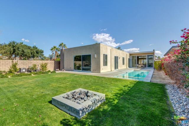 999 Bernardi Lane, Palm Springs, CA 92262 (#18316762PS) :: California Lifestyles Realty Group