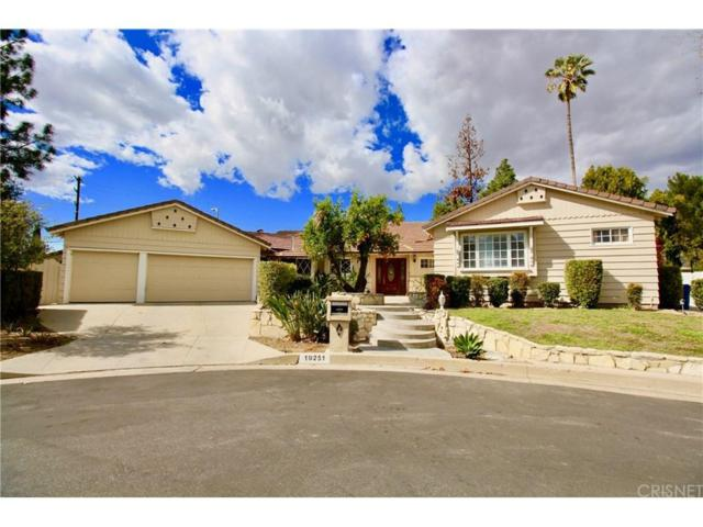 19251 Itasca Street, Northridge, CA 91324 (#SR18045883) :: Lydia Gable Realty Group