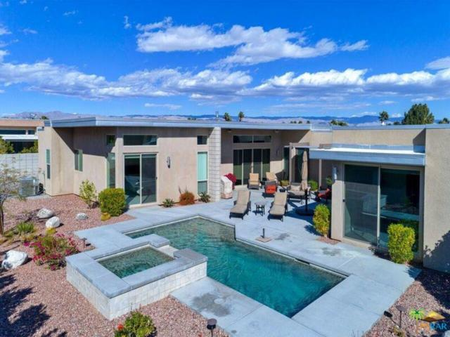 1064 Solace Court, Palm Springs, CA 92262 (#18318124PS) :: California Lifestyles Realty Group