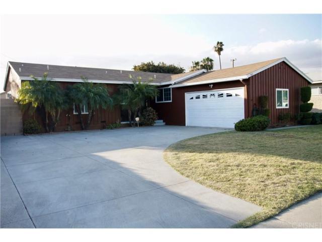 7841 La Castana Way, Buena Park, CA 90620 (#SR18047228) :: TruLine Realty