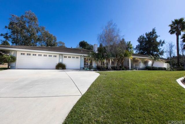 968 Garrido Drive, Camarillo, CA 93010 (#SR18046809) :: California Lifestyles Realty Group