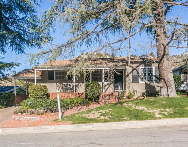 5301 Palm Drive, La Canada Flintridge, CA 91011 (#318000742) :: California Lifestyles Realty Group