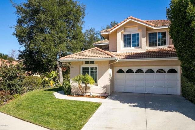 4909 Barbados Court, Oak Park, CA 91377 (#218002406) :: Lydia Gable Realty Group