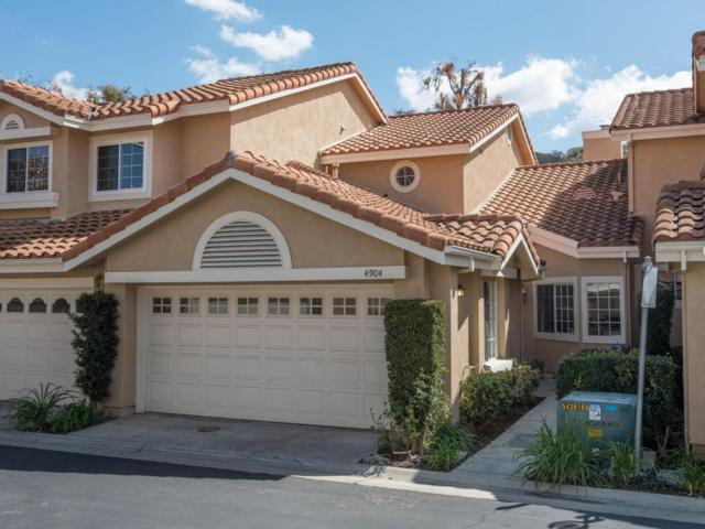 4904 Lazio Way, Oak Park, CA 91377 (#218002407) :: Lydia Gable Realty Group