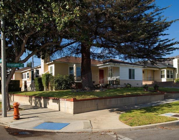805 E Angeleno Avenue, Burbank, CA 91501 (#318000747) :: California Lifestyles Realty Group