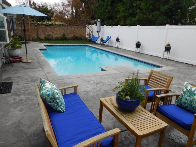 841 Sorrelwood Court, Westlake Village, CA 91361 (#218002415) :: Lydia Gable Realty Group